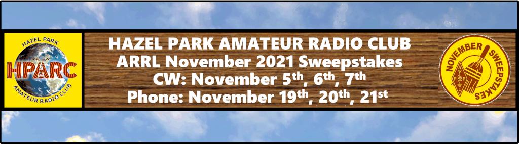 Hazel Park Amateur Radio Club -